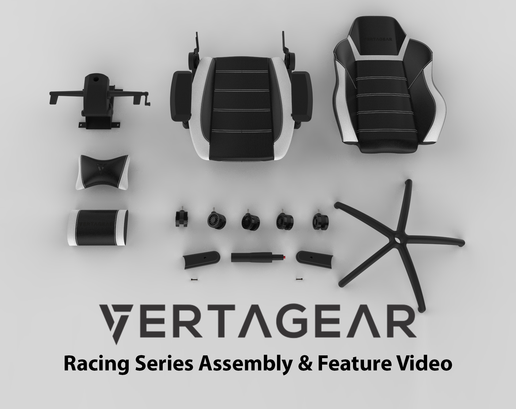Vertagear Racing Series P-Line